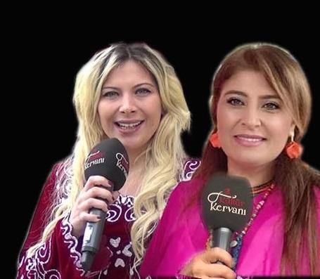 Dilara & Şehriban